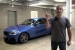 Chris Harris School of Drifting with BMW M235i