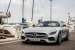 Mercedes AMG GT at Monaco Yacht Show