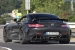 Mercedes AMG GT R Spotted Roaring Around the 'Ring