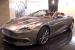 Galpin Aston Martin Vault for Q-Series Models