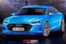 Audi Prologue Rendered in Production A9 Guise