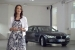 Breaking Wind in BMW 7 Series Will Ruin This Woman's Hard Work