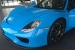 Baby Blue Porsche 918 Is Sweeeeet!