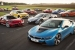 Epic Test to Find Britain's Best Driver's Car