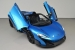 Spotlight: Cerulean Blue McLaren 675LT Spider MSO