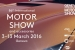 The 86th Geneva International Motor Show is Getting Underway