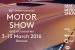 The 86th Geneva International Motor Show is Getting Underway