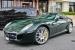 Dark Green Ferrari 599 Is One Classy Machine