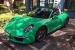 Racing Green Porsche 991 Targa by Print Tech