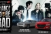 "Dodge and Motley Crue Launch ""Be Bad"" Promo Campaign"
