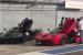 Ferrari LaFerrari Caught Running in Electric Mode