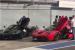 Ferrari LaFerrari Caught Running in Electric Mode