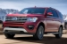 2018 Ford Expedition Gets FX4 Off Road Package