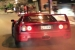 Here's a Perfectly Executed Ferrari F40 Burnout