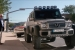 Check Out Mercedes G63 6x6 in Beyond the Reach