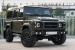 Ultimate Defender: Kahn Design Land Rover 110