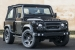 The Variety: Kahn Land Rover Defender SVX