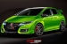 Honda Civic Type R Rendered in Production Guise