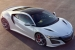 Honda NSX Takes on McLaren 570S and Nissan GT-R