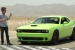 Justin Bell Reviews Dodge Challenger Hellcat