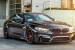 Black BMW M4 on Bronze HRE Wheels Is Metal Poetry!