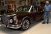 Check Out Jay Leno's 1972 Mercedes 600 Kompressor