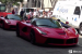 2x LaFerrari Spotted in Beverly Hills