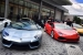 Gallery: Lamborghini Club of Hong Kong Meeting