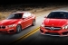 Beamer, Benz or… Subaru? BMW M235i vs Mercedes CLA45 AMG