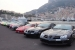 Insane Supercar Lineup at Monaco Pier