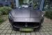 Matte Black Maserati Gran Turismo by Print Tech