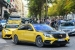 Yellow Fever Hits Paris: Mansory 6x6, F12, and S63