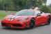 Mansory Ferrari 458 Speciale Unveiled