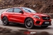 Mercedes GLE Rendered in Real Coupe Guise
