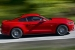 2015 Ford Mustang Tackles the Goodwood Hill