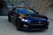 2015 Ford Mustang 'Batcave' Photoshoot