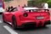 Ferrari Noise Sandwich: N-Largo, Speciale, and Stallone