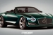 Rendering: Bentley EXP 10 Speed 6 Convertible