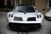 Sights and Sounds: Silver Pagani Huayra