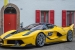 Sloss's Ferrari FXX K Filmed at Fiorano