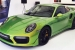 Would You Pay $100K for This Porsche Exclusive Paint Job?