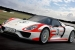 Porsche 918 Spyder Recalled for Wiring Issue