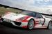 Porsche 918 Spyder Recalled for Wiring Issue