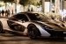 Super Unique McLaren P1 MSO Sighted in Qatar