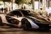 Super Unique McLaren P1 MSO Sighted in Qatar
