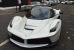 London's New White LaFerrari Is a Sight to Behold