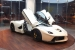Matte White LaFerrari Spotted at Saudi Showroom