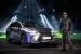 WILL.I.AM Creates Lexus NX Laser Show