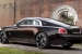 Official: Rolls-Royce Wraith Inspired by British Music