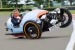 Watch Tiff Needell Almost Kill Himself Drifting a Morgan 3-Wheeler!